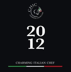 La copertina della Guida Chic 2012