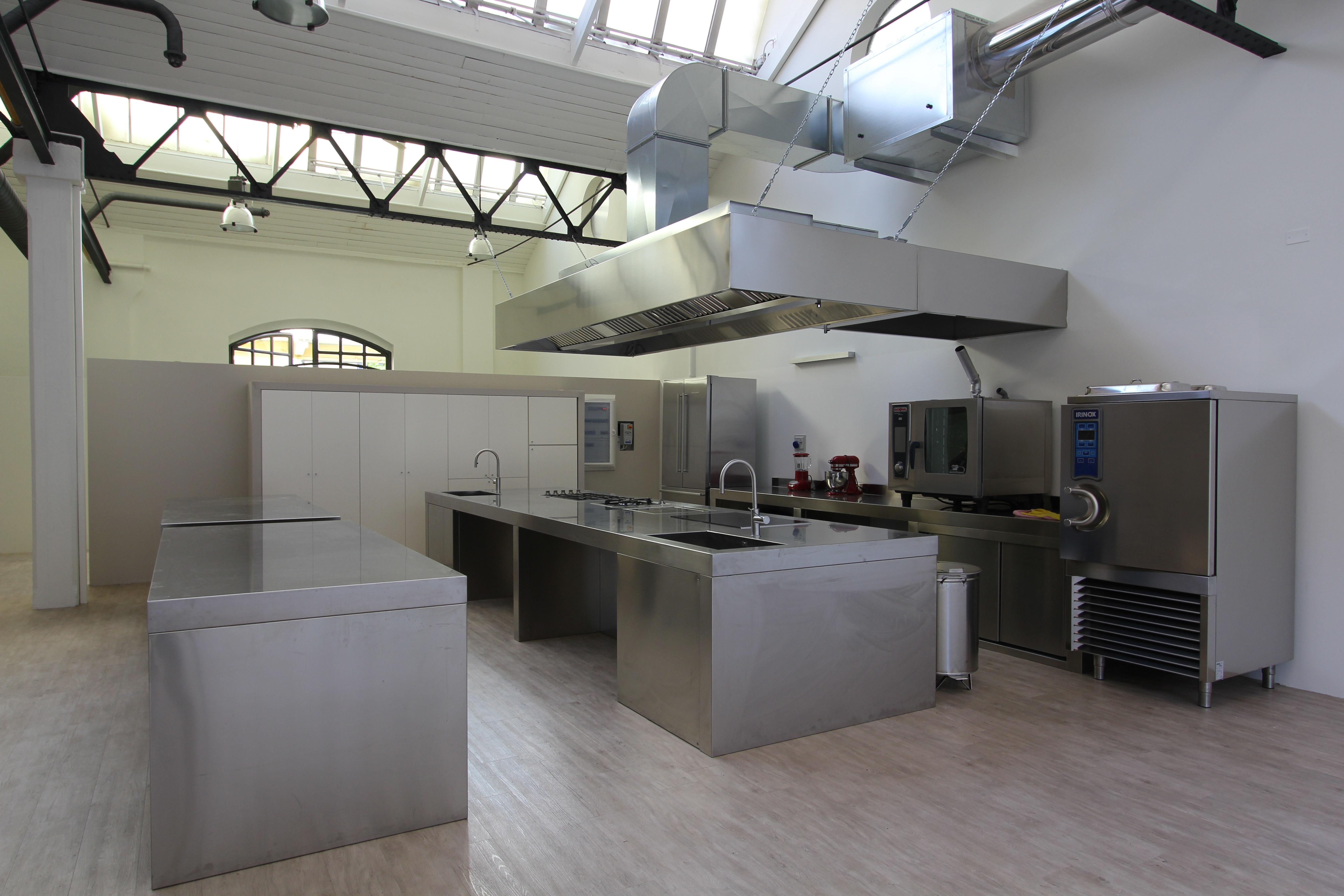 Una cucina per eventi nel cuore di Milano | News And Foodies