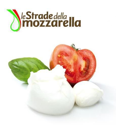 Le strade della mozzarella a Paestum dal 7 al 9 maggio 2012