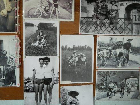 Le mondine: immagini d'epoca