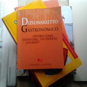dizionarietto gastronomico
