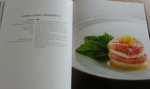 La ricetta Gamberi Limoni e Mozzarella
