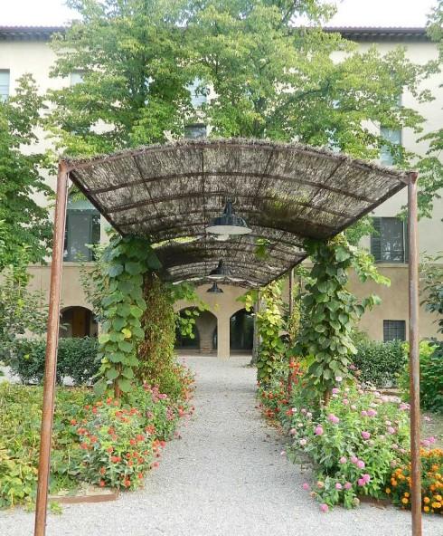 Sede dell'Editoriale Campi e della Fondazione Barbanera 1762 a Spello