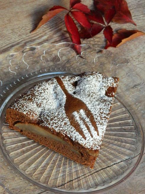 torta cioccolato_pere_rhum_cannella_1