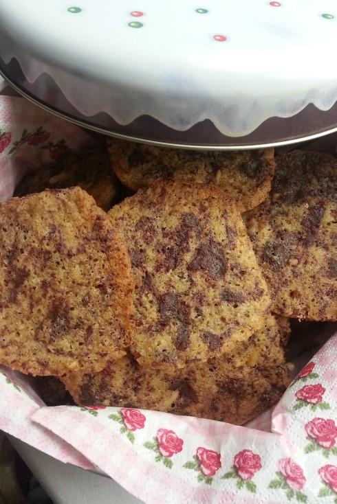 Biscotti_ricetta di Knam