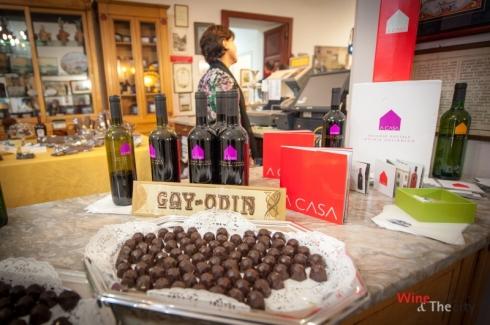 Un evento firmato Wine&TheCity