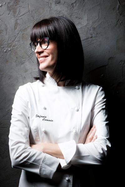 Stefania corrado news and foodies for Cucinare definizione